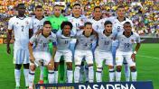 Selección Colombia: radiografía del 11 rival de Perú [FOTOS]
