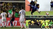 Copa América 2016: 5 espectaculares atajadas de fase de grupos