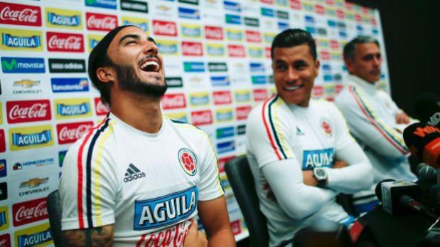 """""""Ante Perú queremos ganar y no estamos pensando en los penales"""""""