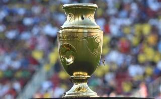 Copa América 2016: así se jugarán los cuartos de final