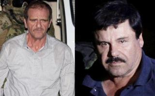 México encarcela a compañero de El Chapo entregado por EE.UU.