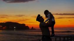 Día del Padre: PNP rinde homenaje a papás con un emotivo video
