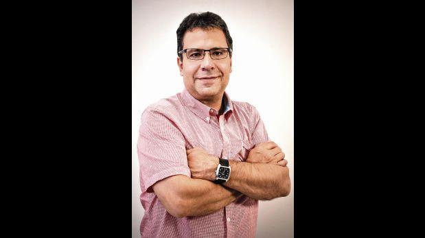 """Alberto Salcedo Ramos: """"Creen que literatura es su patrimonio"""""""
