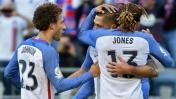 Estados Unidos abrió marcador con este gol de Dempsey [VIDEO]