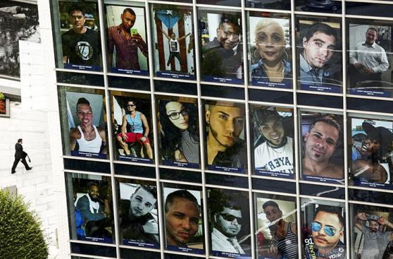 Orlando: El emotivo funeral de las víctimas de la matanza