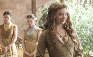 Game of Thrones: ¿Natalie Dormer reveló el destino de Margaery?