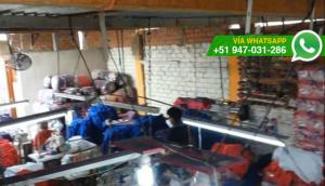 SJM: taller de costura estaría funcionando de forma clandestina