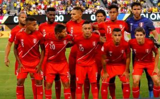 UNOxUNO de Perú: así vimos a nuestros jugadores ante Colombia