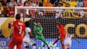 Perú vs. Colombia: pierna fuerte por pase a semis de la Copa