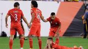 VOTA: ¿quién tuvo el mejor rendimiento en la selección peruana?