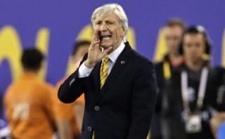 José Pekerman: ¿Qué dijo técnico de Colombia tras victoria?