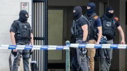 Detienen 12 personas que planeaban nuevos atentados en Bruselas