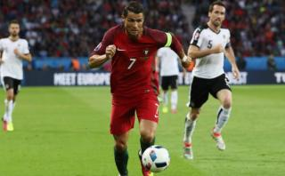 Portugal igualó 0-0 con Austria y complicó su clasificación