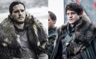 """""""Game of Thrones"""": esto fue lo más comentado del capítulo 9"""