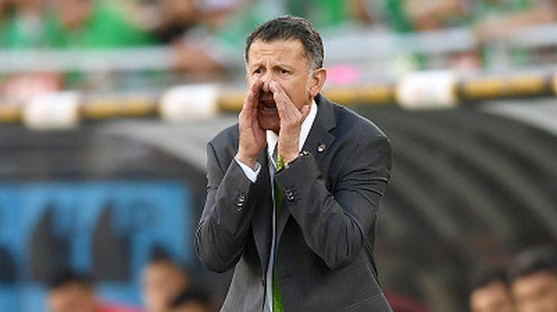 México 0-7 Chile: ¿Qué dijo Osorio tras humillante derrota?