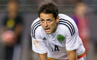 Selección mexicana: el lamento de los jugadores en Facebook