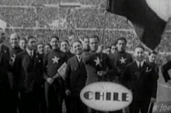 Chile: ¿cuántas veces marcó siete goles en Copa América?
