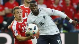 Francia igualó 0-0 con Suiza y terminó líder del Grupo A