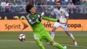 La MLS se burló de la selección mexicana tras goleada