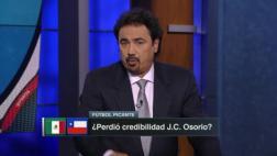 Hugo Sánchez: ¿qué dijo tras la goleada de Chile a México?