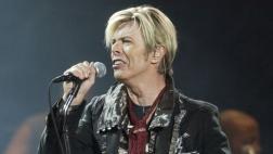 David Bowie: subastan mechón de cabello del fallecido cantante