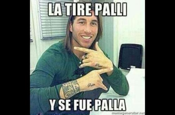 Memes se burlan de la derrota de España ante Croacia