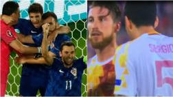 Sergio Ramos: informantes de Barza y Madrid influyeron en penal
