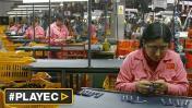 OIT: América Latina necesita reforzar la formalidad laboral