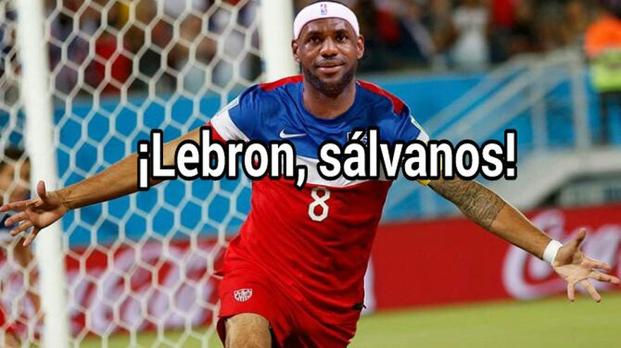 Graciosos memes tras goleada 4-0 de Argentina a Estados Unidos