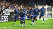 Argentina vs. Estados Unidos EN VIVO: por semis de Copa América