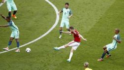 Eurocopa 2016: usuarios de la UEFA eligieron el mejor gol