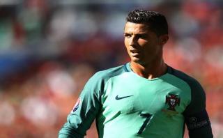 Cristiano: primer jugador en marcar en 4 ediciones de Eurocopa