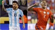 Argentina vs. Chile: día, hora y TV de final de Copa América