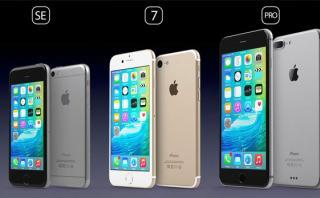El iPhone tendría estas pequeñas novedades