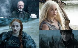 """Game of Thrones"": ¿la sexta temporada te parece buena?"