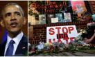 Obama designa el primer monumento nacional LGBT de EE.UU.