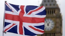 Reino Unido: Brexit les costará hasta 65.000 millones de euros
