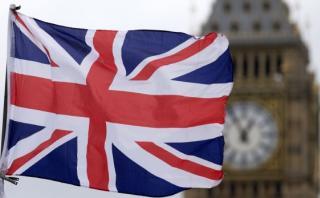 """S&P: perspectiva para Reino Unido es """"negativa"""" por el """"Brexit"""""""