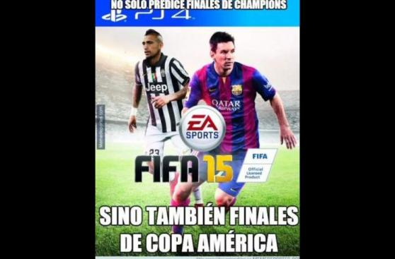 Argentina vs. Chile: los memes previos a final de Copa América
