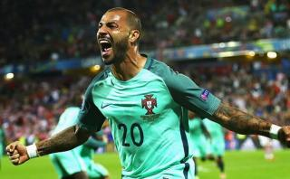 Portugal a cuartos de final: venció 1-0 a Croacia por Eurocopa