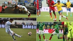 Copa América 2016: estos son los mejores goles del torneo