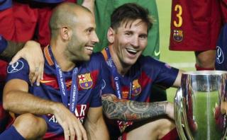 Argentina vs. Chile: la liga española aporta más talentos