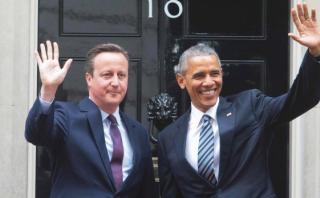 Brexit: ¿Cómo quedan las relaciones entre EE.UU. y Reino Unido?