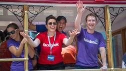 Mark Zuckerberg envió mensaje por el Día del orgullo gay