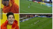 Lionel Messi: despiadados memes luego de nueva final perdida
