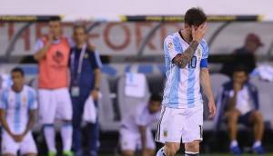 Argentina vs. Chile: desgarrador relato de locutor argentino