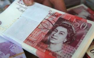 Cuánto le ha costado hasta ahora el Brexit al Reino Unido