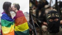 El sanguinario odio del Estado Islámico contra los homosexuales