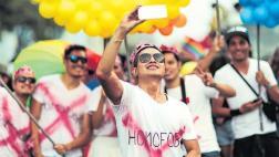 Municipalidad de Lima y colectivo LGBTI enfrentados por marcha