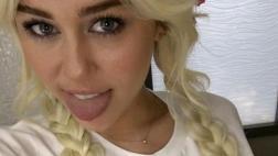 Facebook: así celebró Miley Cyrus el Día del Orgullo Gay